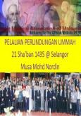 Seminar Jelajah Pendidikan Fatwa - Pelalian Perlindungan Ummah