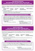 Kad Amaran Kesihatan Bagi Pengembara dan Anak Kapal Yang Tiba Dari Negara-Negara Yang Dijangkiti Penyakit Virus Ebola (EVD)