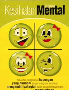 Mental: Definisi Kesihatan Mental