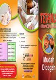Imunisasi: Tetanus(Kancing Gigi)-B.Melayu (Depan)