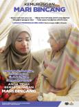 Hari Kesihatan Sedunia :Kemurungan Mari Bincang (BM)