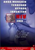 HIV:Pameran Ujian HIV Tanpa Nama 8