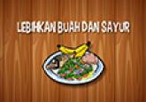 Makanan : Suku Suku Separuh Video 3