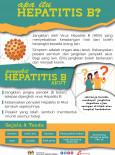 Apa itu Hepatitis B