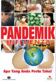 Influenza:Pameran Pandemik Influenza 1