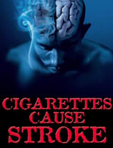 Rokok Mengakibatkan STROK (BI)