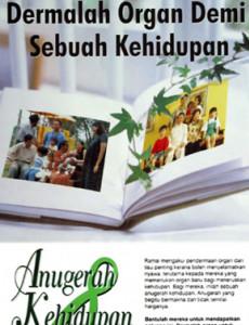 Derma Organ (B. Malaysia)
