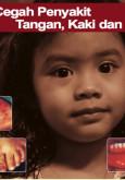 HFMD : Penyakit Tangan, Kaki dan Mulut (BM)