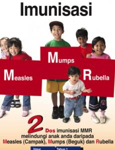 Imunisasi (B.Malaysia)
