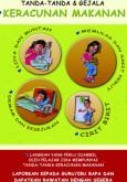 Kebersihan Makanan: Tanda dan gejala keracunan makanan