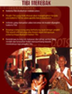 TIBI:Pameran Tibi - Hari Tibi Sedunia 2003 7