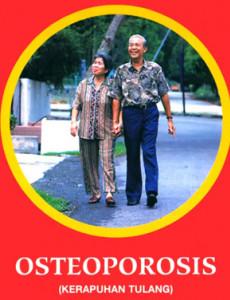 Warga Tua : Osteoporosis