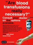 Cadangan: Adakah Pemindahan darah benar2 perlu?