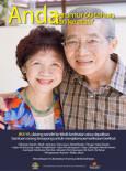 Warga Emas:Pemeriksaan Kesihatan Warga Emas