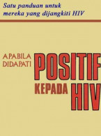 HIV:Jika ujian HIV positif
