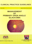 Management of Primary Open Angle Glaucoma