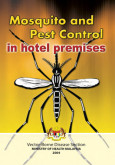 Mosquito & Pest Control In Hotel Premises