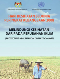 Hari Kesihatan Sedunia 2008