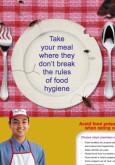 Makanan:Elakkan Keracunan Makanan (B. Inggeris)