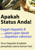Hepatitis B (BM)
