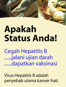 Hepatitis B (BM)