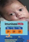 Imunisasi Hib (BM)
