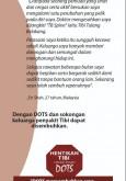 Tibi:Hari Tibi Sedunia 2003 (BM) Poster 01