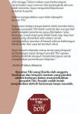 Tibi:Hari Tibi Sedunia 2003 (BM) Poster 04