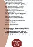 Tibi:Hari Tibi Sedunia 2003 (BM) Poster 05
