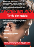 Influenza:Pameran Pandemik Influenza 2