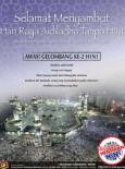 H1N1:Menyambut Hari Raya Haji Tanpa H1N1