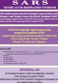 SARS (B. Malaysia)