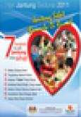 Hari Jantung Sedunia 2011 (B.Inggeris)