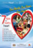 Jantung:Hari Jantung Sedunia 2011 (B.Malaysia)