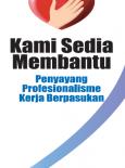 KKM: Budaya Korporat Kementerian Kesihatan Malaysia Penguin 1