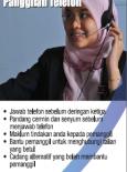 KKM:Pameran Budaya Korporat Kementerian Kesihatan Malaysia Tower 2