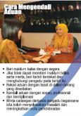 KKM:Pameran Budaya Korporat Kementerian Kesihatan Malaysia Tower 3