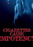 Rokok Mengakibatkan mati pucuk (BI)