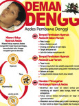 Denggi :Demam Denggi