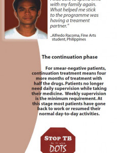 Tibi:Hari Tibi Sedunia 2003 (BM) Poster 08
