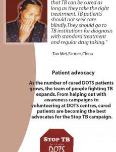 Tibi:Hari Tibi Sedunia 2003 (BM) Poster 11
