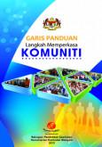 KOMUNITI:Garis Panduan Langkah Memperkasa KOMUNITI