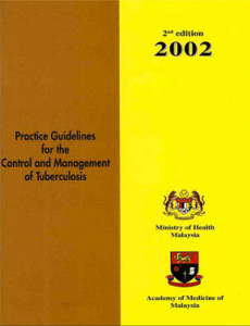 Control and Management of TB