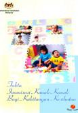 Imunisasi:Fakta Imunisasi Kanak-kanak