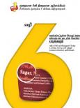 Gula:7 Langkah Bijak Kurangkan Pengambilan Gula - 6 (BT)