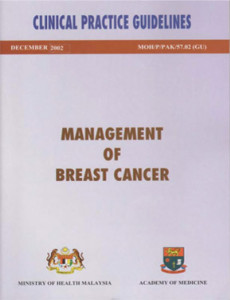 Breast Cancer:Management of Breast Cancer