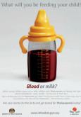 Talasemia:Darah atau Susu (BI)
