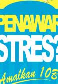 Stres: Penawar stres