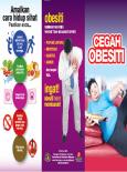 Obesiti:Cegah Obesiti (Depan)