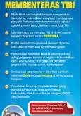 TIBI:Pameran Hari Tibi Sedunia 2011 (5)